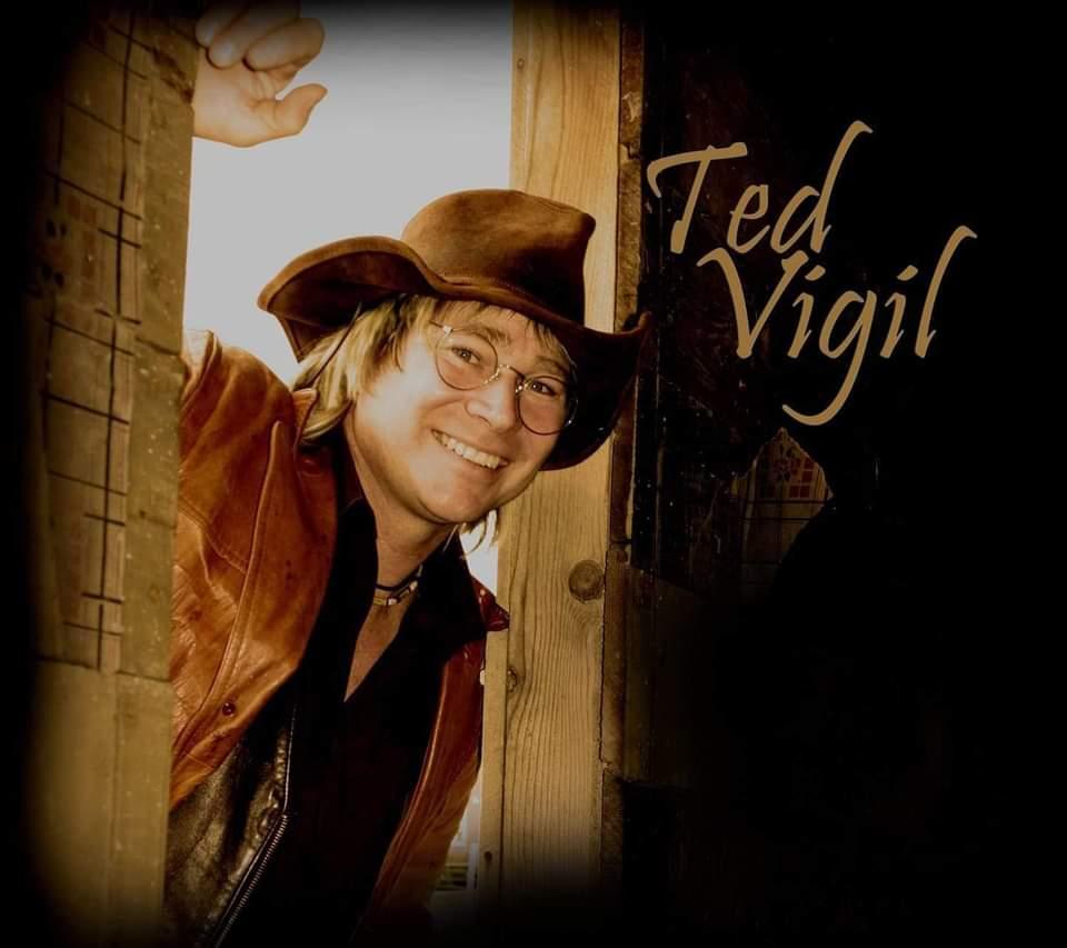 Ted Vigil