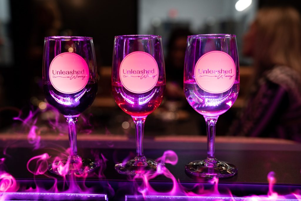 Unleashed Winery