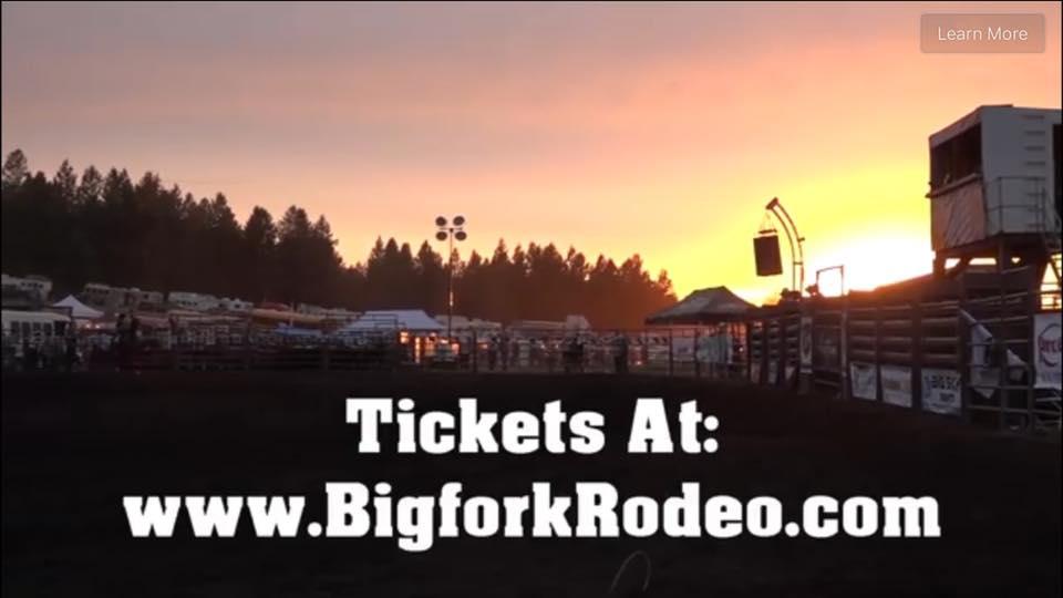 Big Fork Rodeo